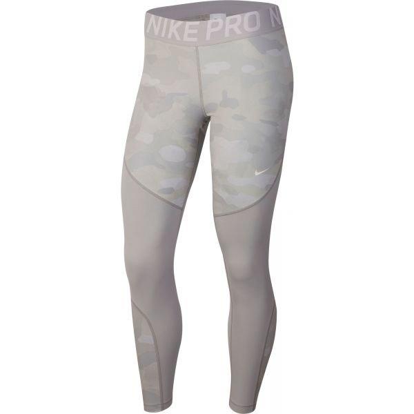 Bílé 7/8 dámské legíny Nike