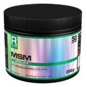 MSM Reflex Nutrition - 250 g