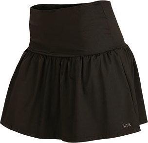 Černá dámská sukně Litex - velikost L