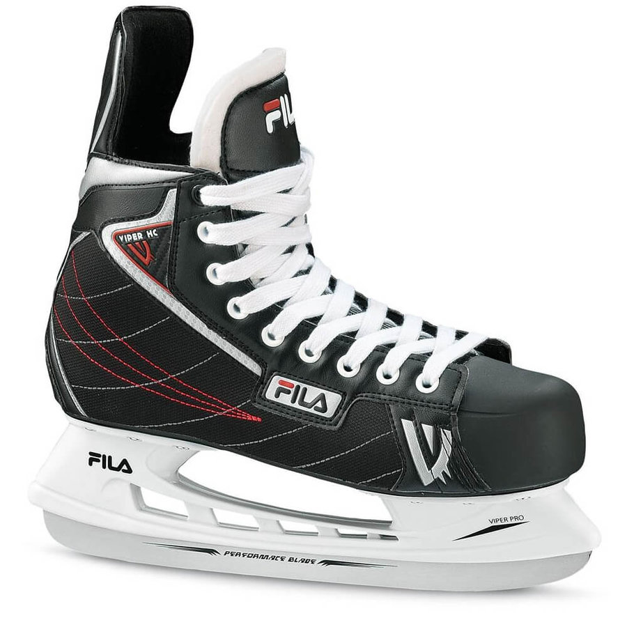 Hokejové brusle Viper HC, Fila
