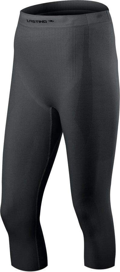 Černé dámské funkční kalhoty Lasting - velikost XXS-XS