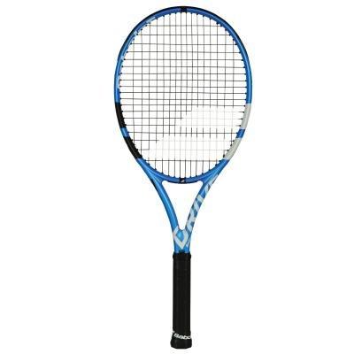 Modrá tenisová raketa Babolat