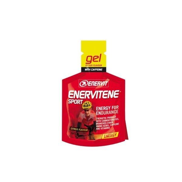 Kofein Enervit - objem 25 ml