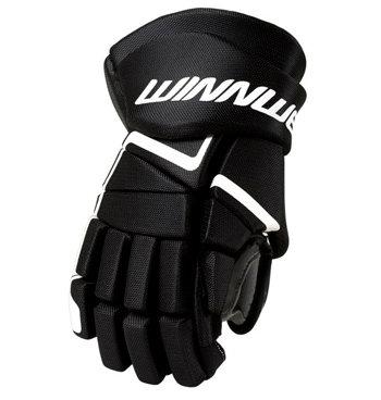 Dětské hokejové rukavice AMP500, Winnwell