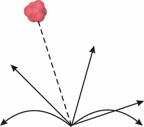 React ball Merco - průměr 10 cm