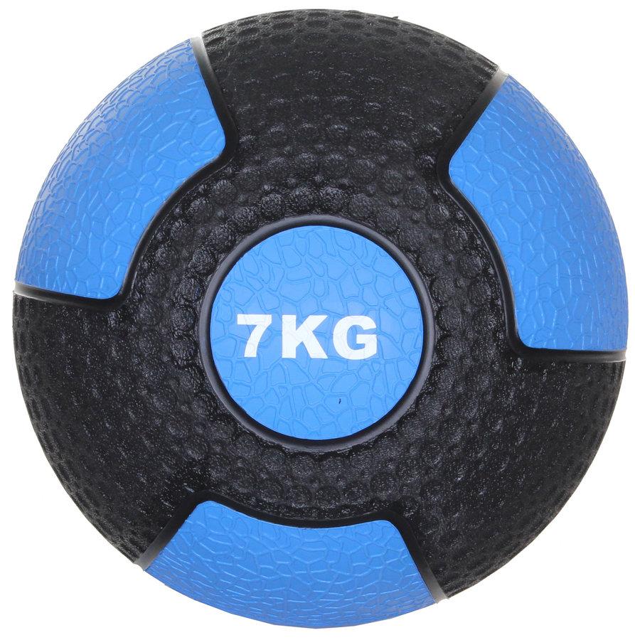Medicinbal bez úchopů Dimple, Merco - 7 kg