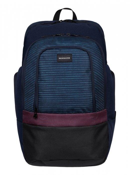 Modrý batoh Quiksilver
