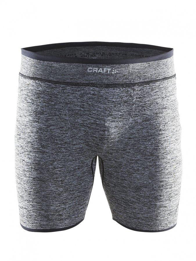 Černé pánské boxerky Craft - velikost L