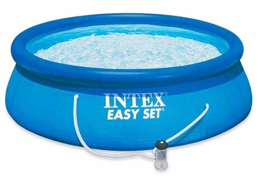 Bazénový set - Intex Easy Set 56414