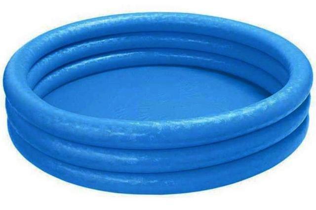 Nafukovací dětský kruhový bazén INTEX - průměr 147 cm a výška 33 cm