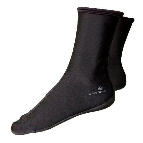 Černé ponožky LC Core Lavacore