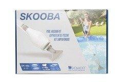 Ruční bazénový vysavač Kokido