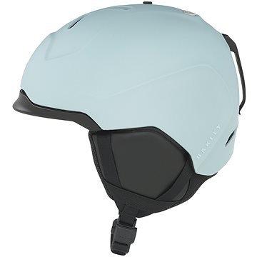 Modrá lyžařská helma Oakley