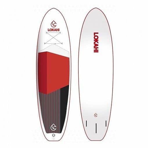 Nafukovací paddleboard Lokahi