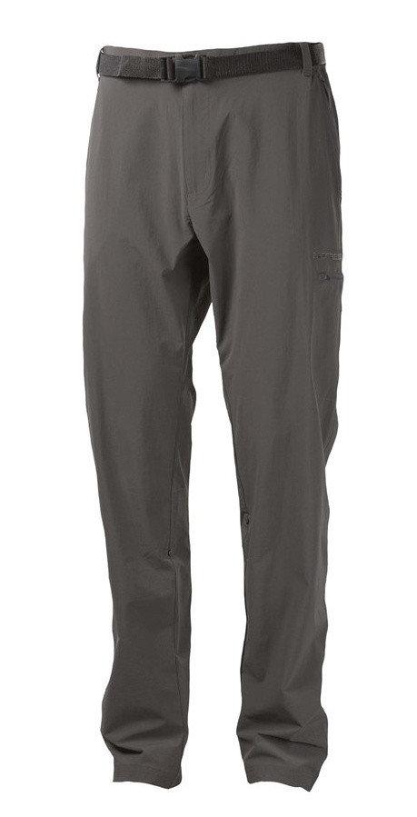 Šedé pánské kalhoty Progress