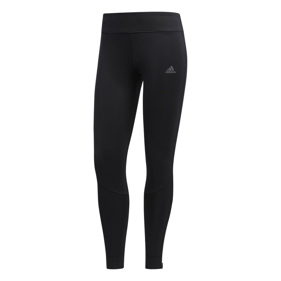 Černé dámské legíny Adidas - velikost XS