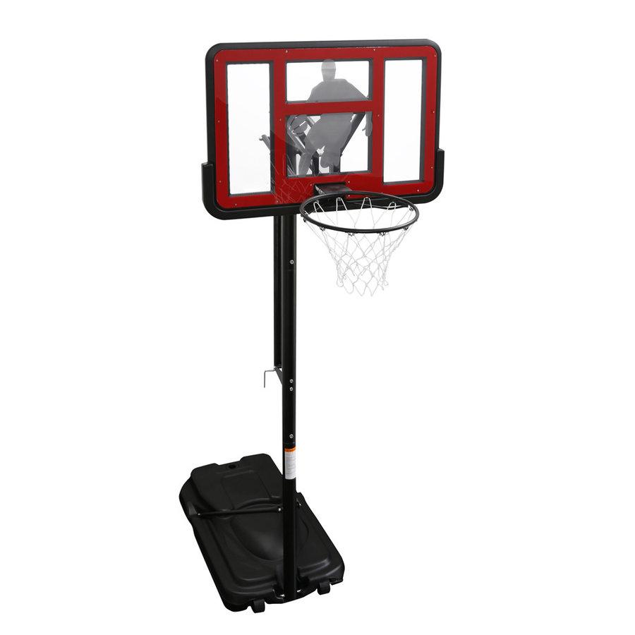 Basketbalový koš - Basketbalový koš inSPORTline Orlando