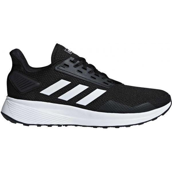 Černé pánské běžecké boty Adidas