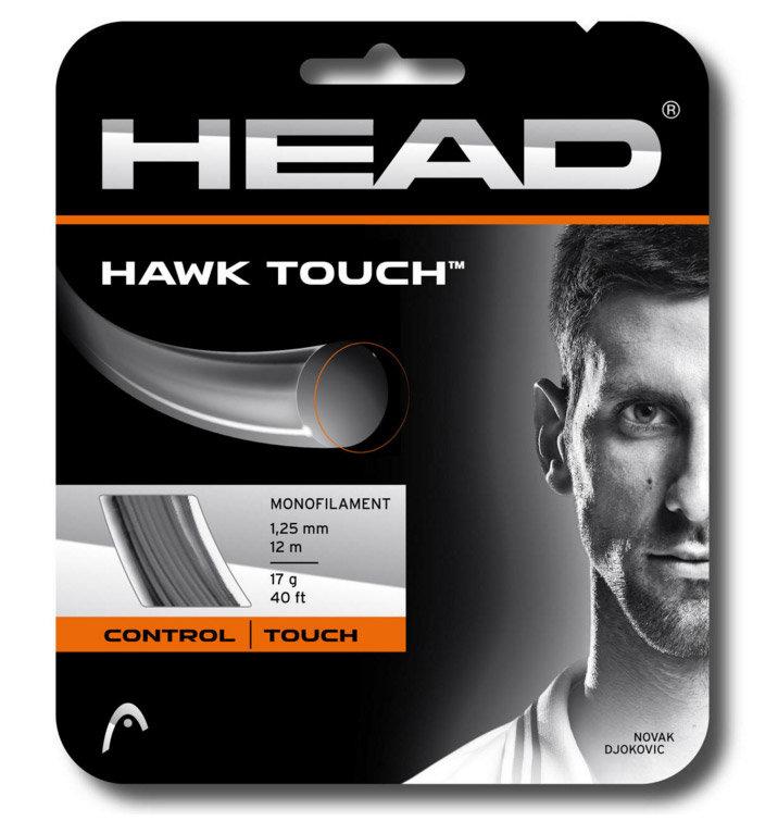 Tenisový výplet Hawk Touch, Head - průměr 1,20 mm a délka 12 m