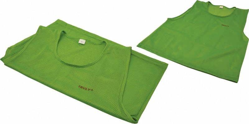 Zelený rozlišovací dres Rulyt