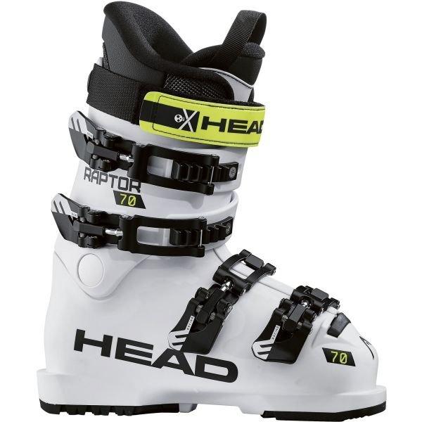 Dětské lyžařské boty Head - velikost vnitřní stélky 26 cm