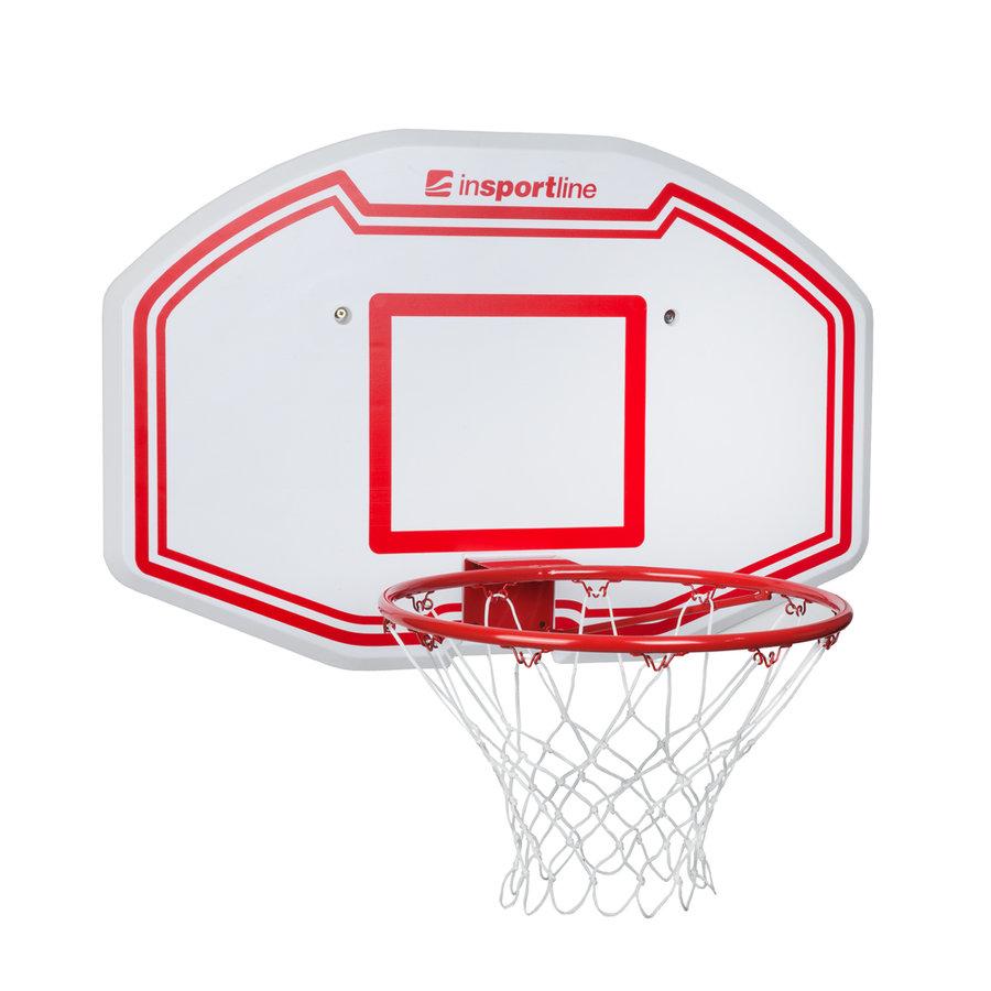 Basketbalový koš - Basketbalový koš s deskou inSPORTline Montrose