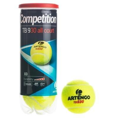 Tenisový míček TB930, Artengo
