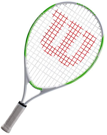 Dětská tenisová raketa US Open, Wilson