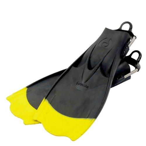 Potápěčské ploutve F1 - Bat Fin, Hollis