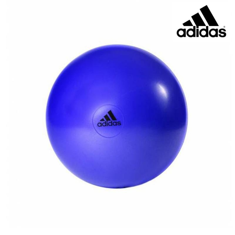 Modrý gymnastický míč Adidas - průměr 65 cm