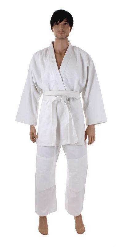 Bílé kimono na judo Sedco - velikost 180