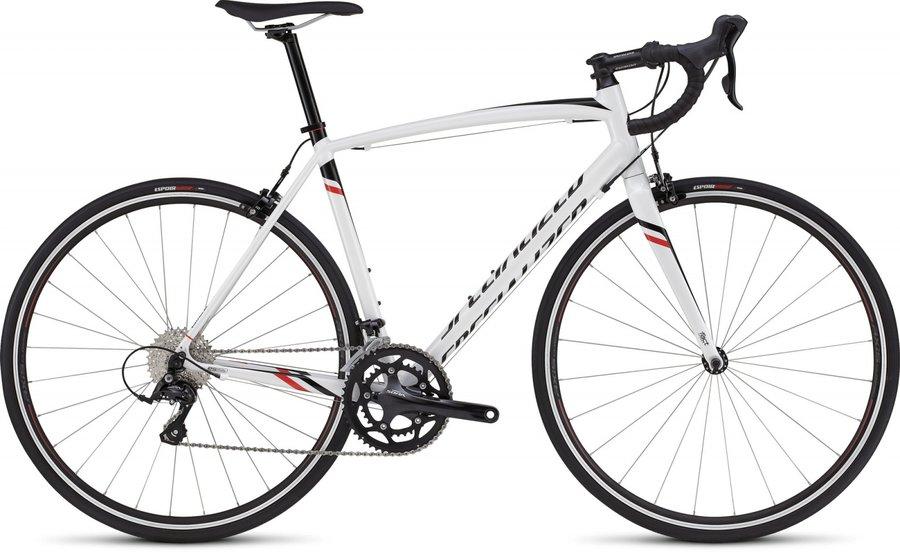 Silniční bicykl Specialized
