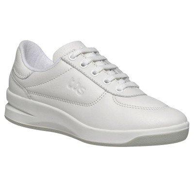 Bílá dámská tenisová obuv BRANDY, TBS