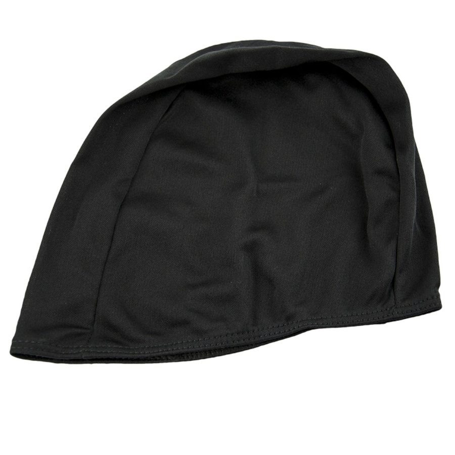 Černá pánská nebo dámská plavecká čepice 1901 senior, Effea