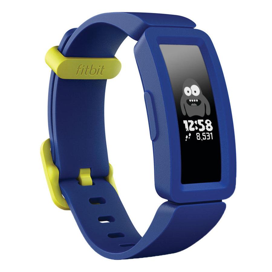 Modrý fitness náramek Ace 2, Fitbit