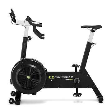 Mechanický rotoped BikeErg, Concept2 - nosnost 135 kg