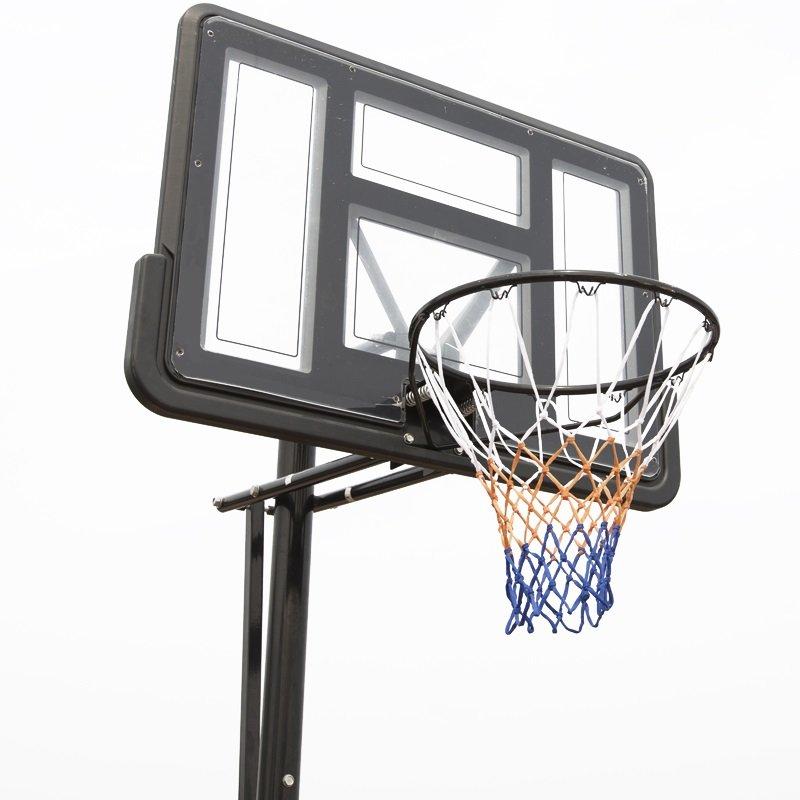 Basketbalový koš Acryl Board, Master - průměr 45 cm
