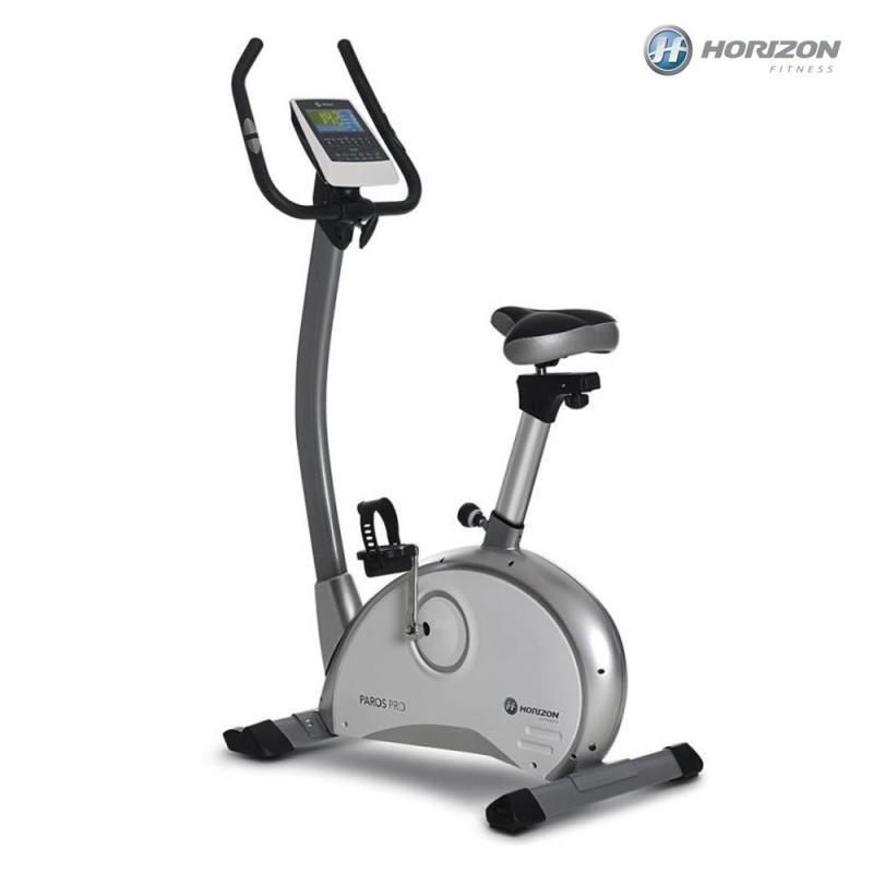 Magnetický rotoped Paros, Horizon Fitness - nosnost 136 kg