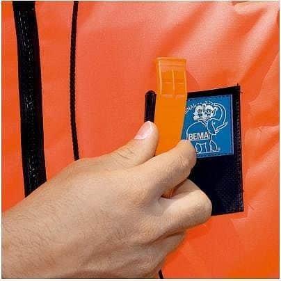 Záchranná vesta - Bema Záchranná vodácká vesta mini