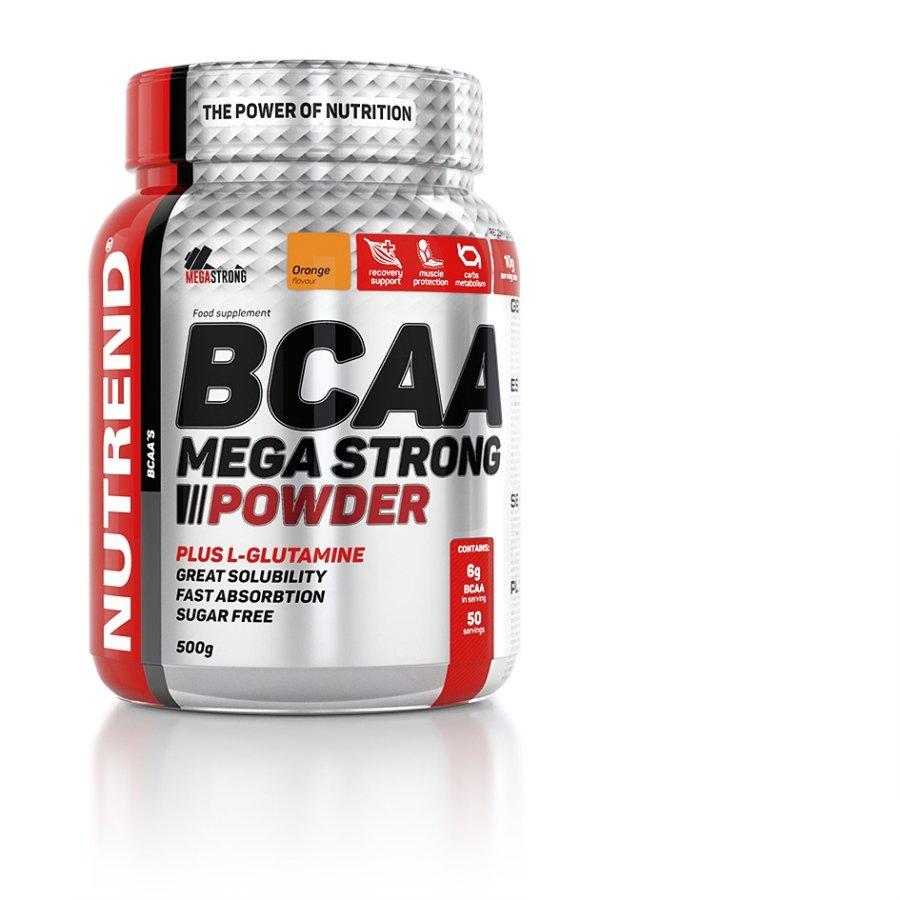 BCAA Nutrend
