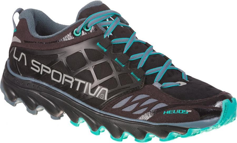 Černé dámské běžecké boty La Sportiva