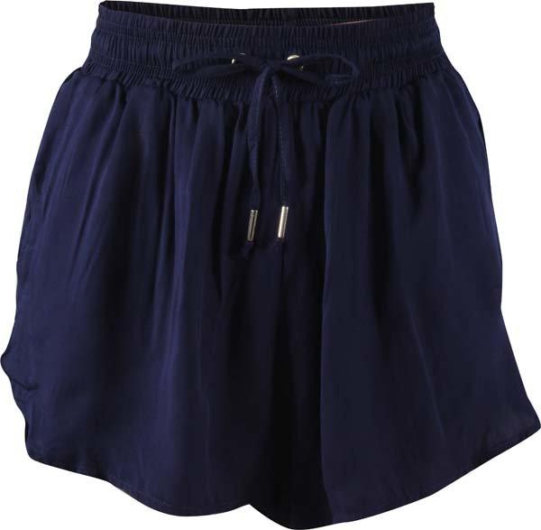 Kraťasy - MARINE - dámské kr.kalhoty