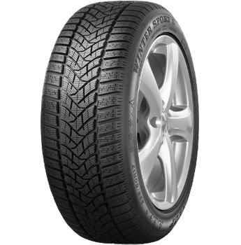 Zimní pneumatika Dunlop - velikost 225/55 R16