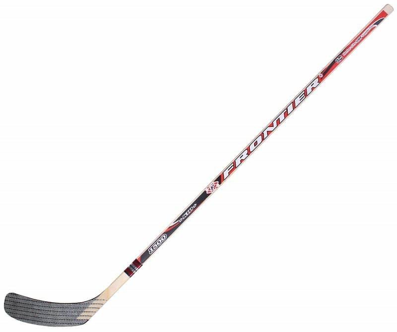 Hokejka - Frontier 1500 ABS Blade ohyb: pravá