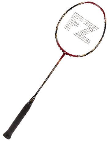 Badmintonová raketa Precision 5000, FZ Forza