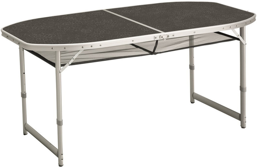 Kempingový stůl Outwell - délka 150 cm, šířka 80 cm a výška 70 cm