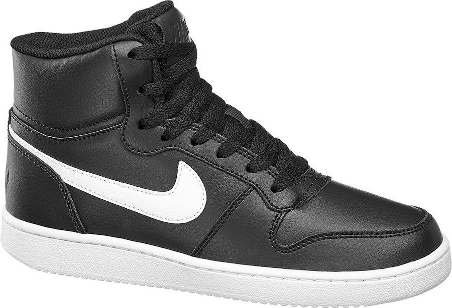 Černé dámské tenisky Nike - velikost 40 EU