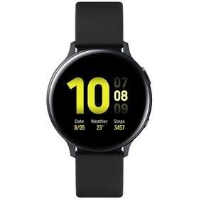 Černé chytré hodinky Galaxy Watch Active2, Samsung