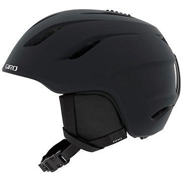 Černá pánská lyžařská helma Giro - velikost 59-62,5 cm
