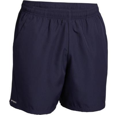 Modré pánské tenisové kraťasy Artengo